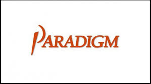 Paradigm Agency Logo